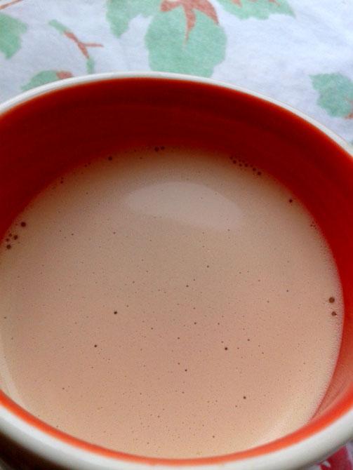 blog coffee