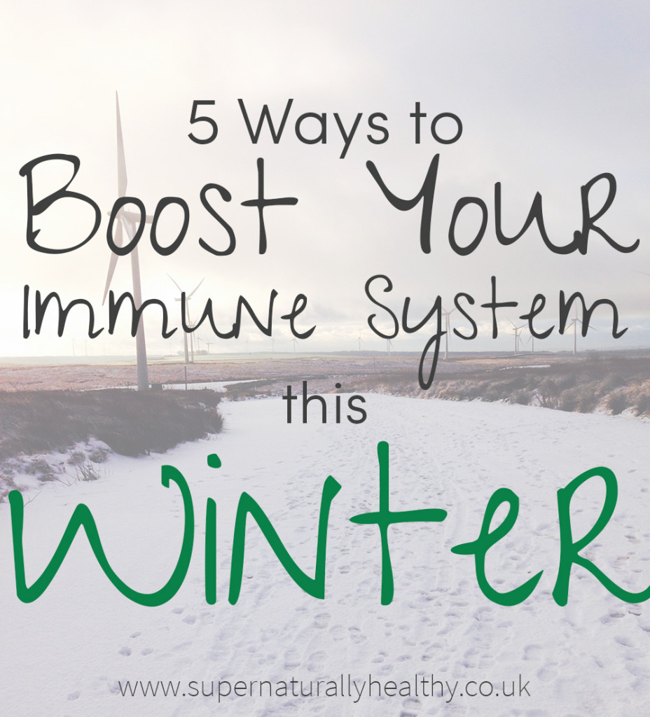 5-ways-to-boost-your-immune-system