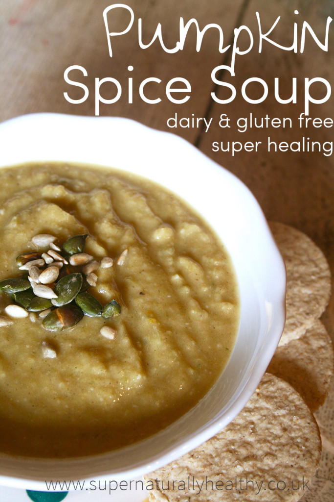pumpkin-spice-soup