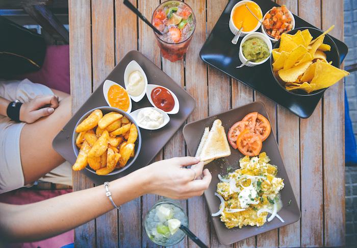 food-salad-restaurant-person SMALL copy