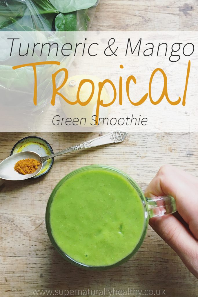 turmeric-mango-green-smoothie